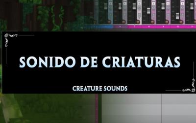 Creando los mejores sonidos para criaturas de Hytale