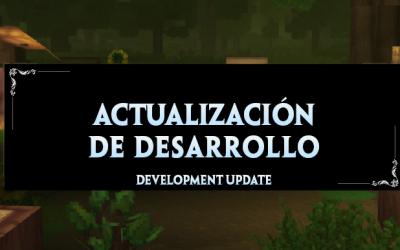 Actualización de desarrollo de Hytale en Noviembre