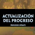 actualizacion del progreso hytale