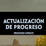 actualizacion del progreso hytale diciembre