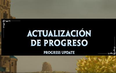 Actualización del progreso de Hytale en Diciembre