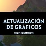 actualizacion graficos de hytale