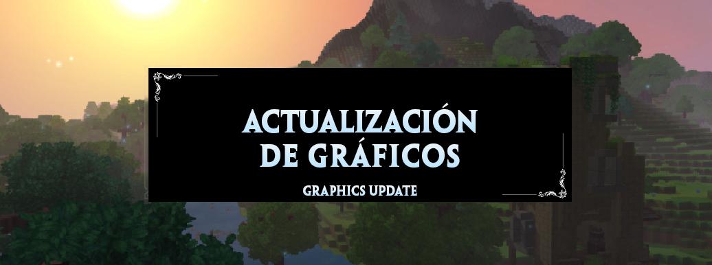 Actualización de gráficos y últimos progresos de Hytale