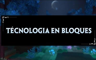 ¿Quieres saber como son los bloques de Hytale?