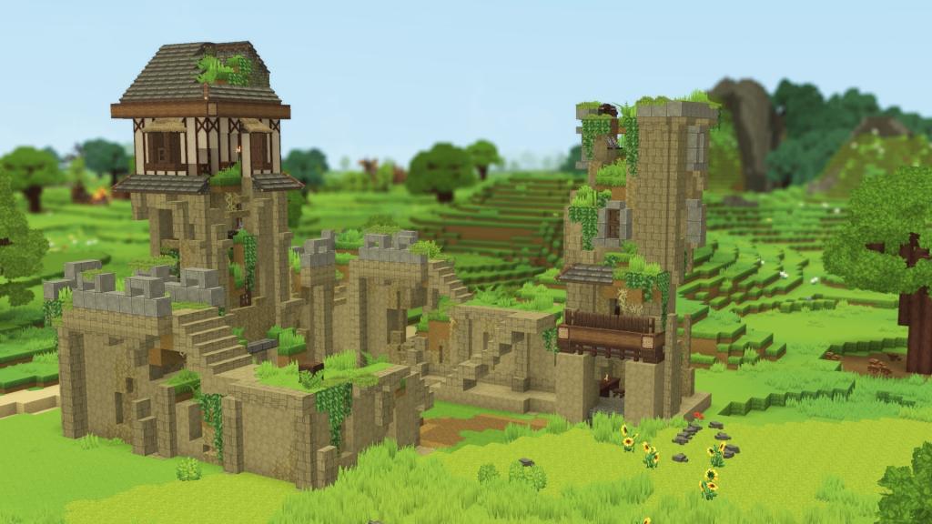 castillo ruinas casa edificio runas