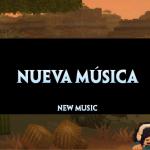 musica volumen 3 hytale