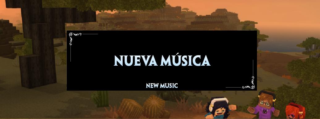Cuatro nuevas nuevas piezas de la banda sonora de Hytale. Volumen 3.