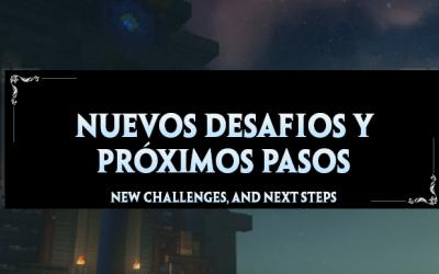 Nuevos desafíos y próximos pasos del equipo de Hytale